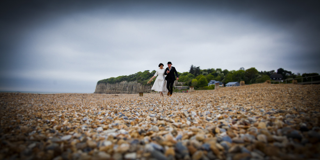 Wedding Photographers Rye