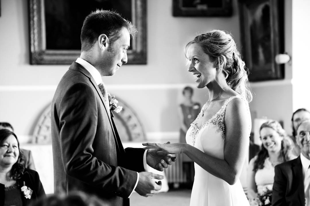 Arundel Town Hall wedding photography
