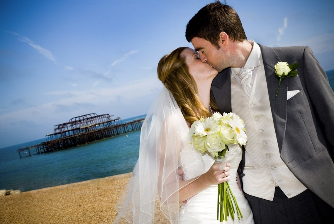 Tope 5 Wedding venues in Sussex