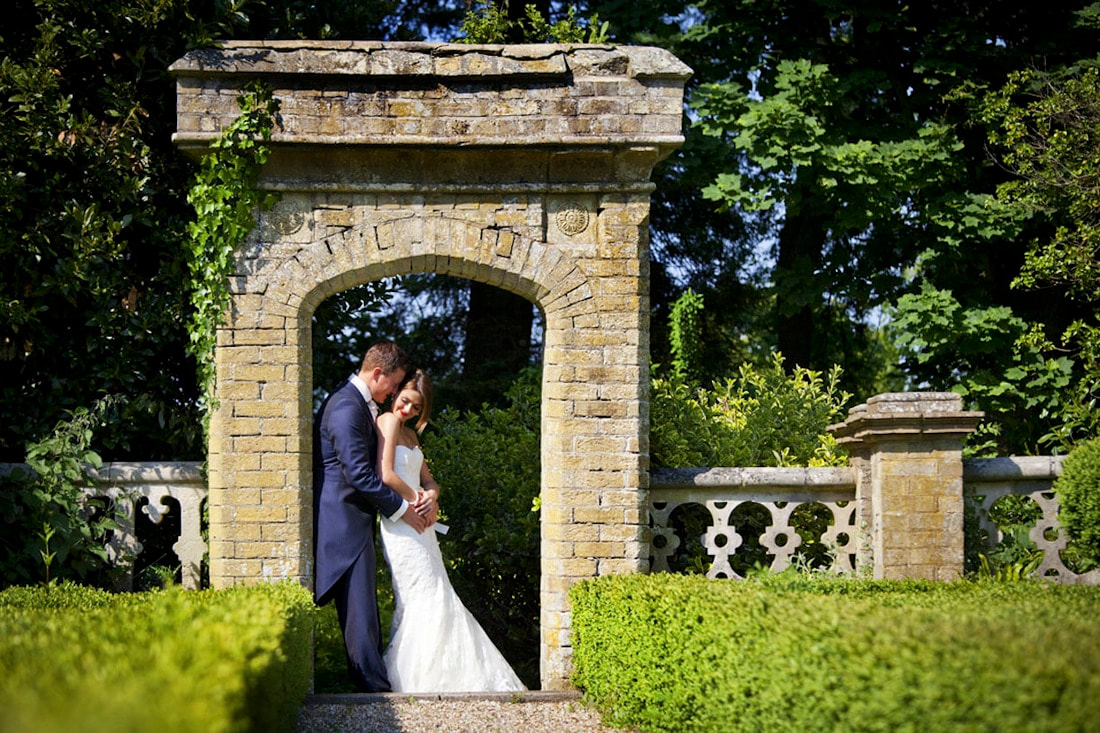 Best wedding venues in Sussex - Wiston House
