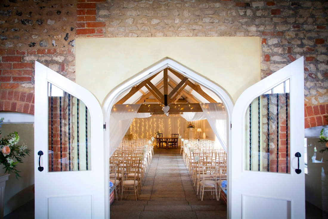 Wedding venues in Sussex
